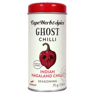 Чили перец Нагаланд Ghost Chilli Indian Nagaland  Cape Herb & Spice Арт.R10