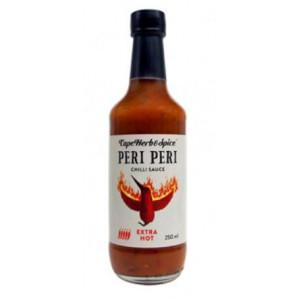 Соус Чили острый Пири-Пири 250 мл Cape Herb & Spice Арт.SA01