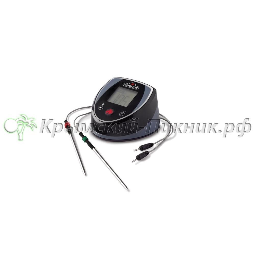 Термометр беспроводной цифровой Bluetooth  (IOS / Android)  Napoleon Арт. 70077