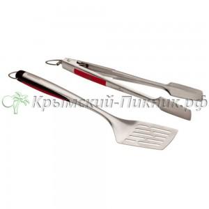 Набор инструментов 2 шт (лопатка+щипцы) Char-Broil. Арт. 4867708