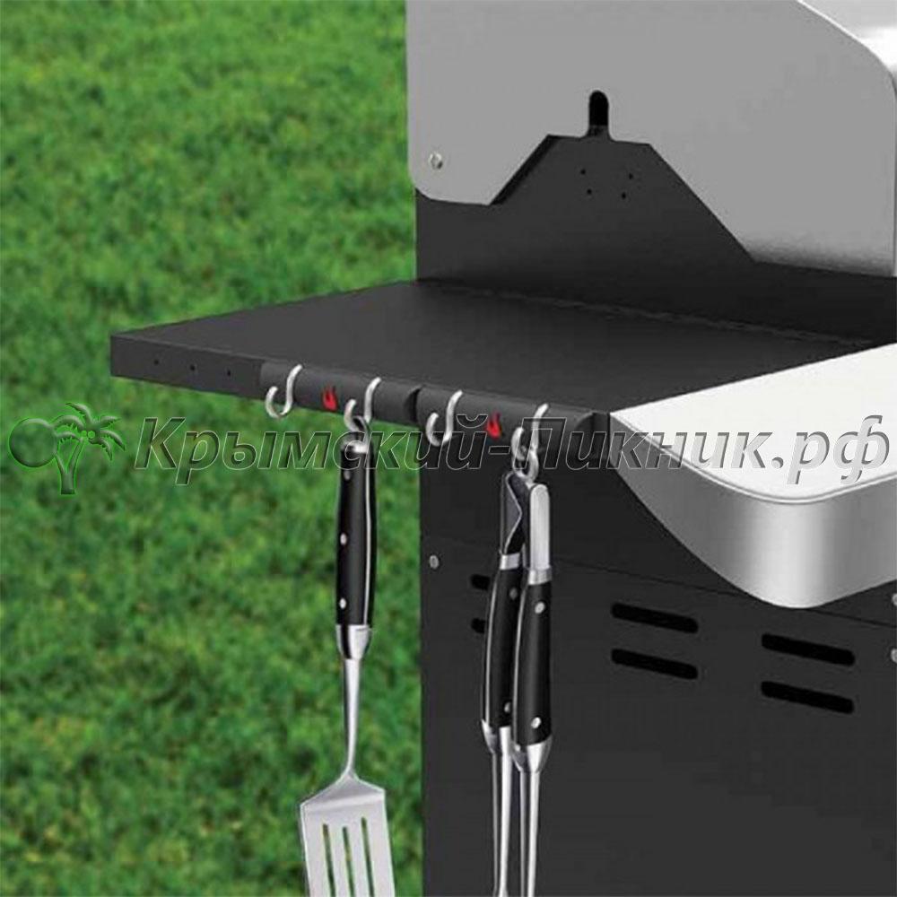 Крепление для инструмента Trax™ Char-Broill. Арт. 7629517