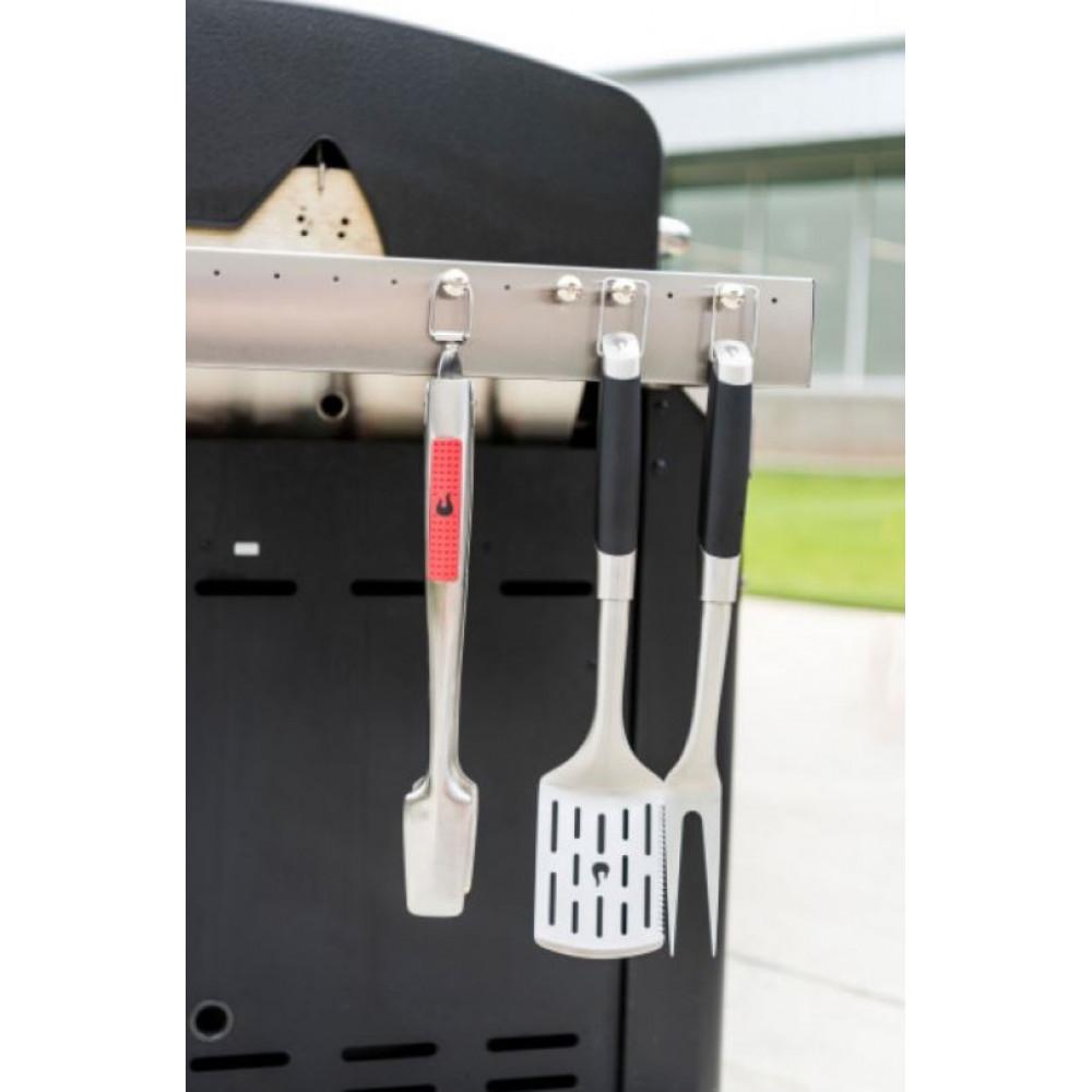 Крючки TRAX для инструментов (4 шт) Char-Broil Арт.5667408R06