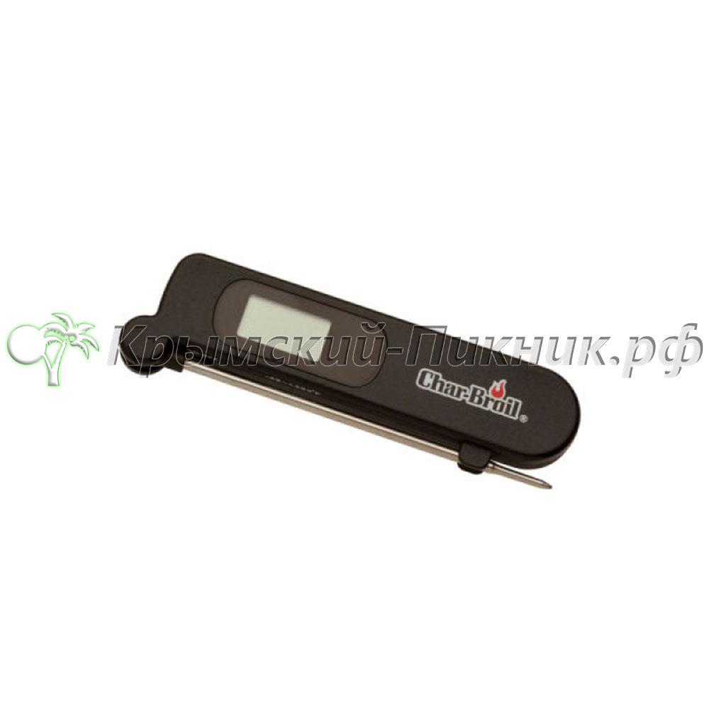 Термометр цифровой для гриля Char-Broill. Арт 1199759