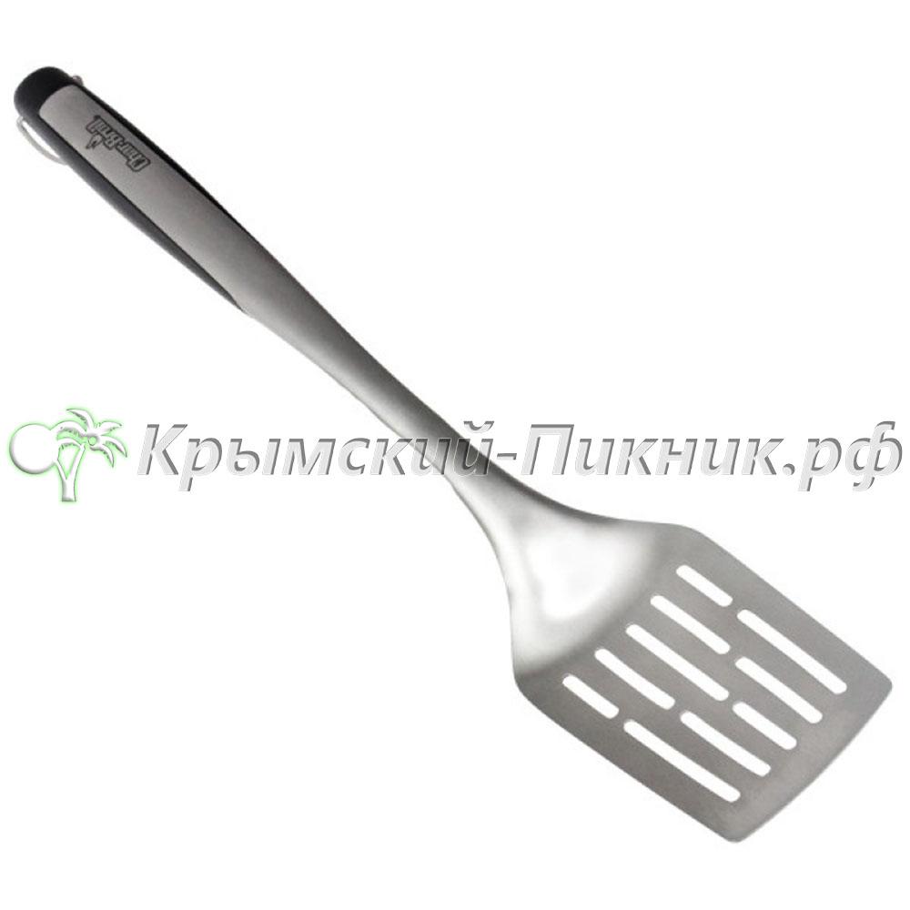 Инструмент Лопатка для гриля XL (стальная) Char-Broill. Арт. 1785922