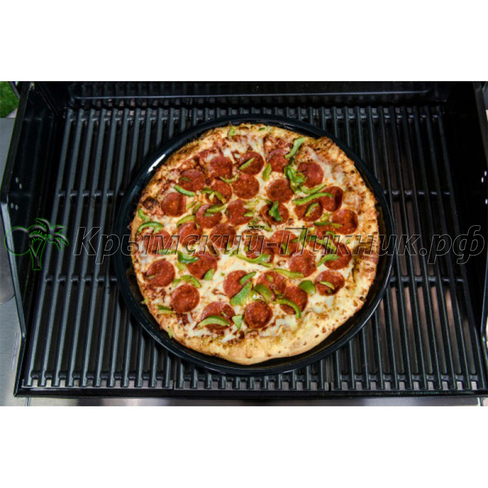 Противень для пиццы Char-Broill. Арт. 2448481