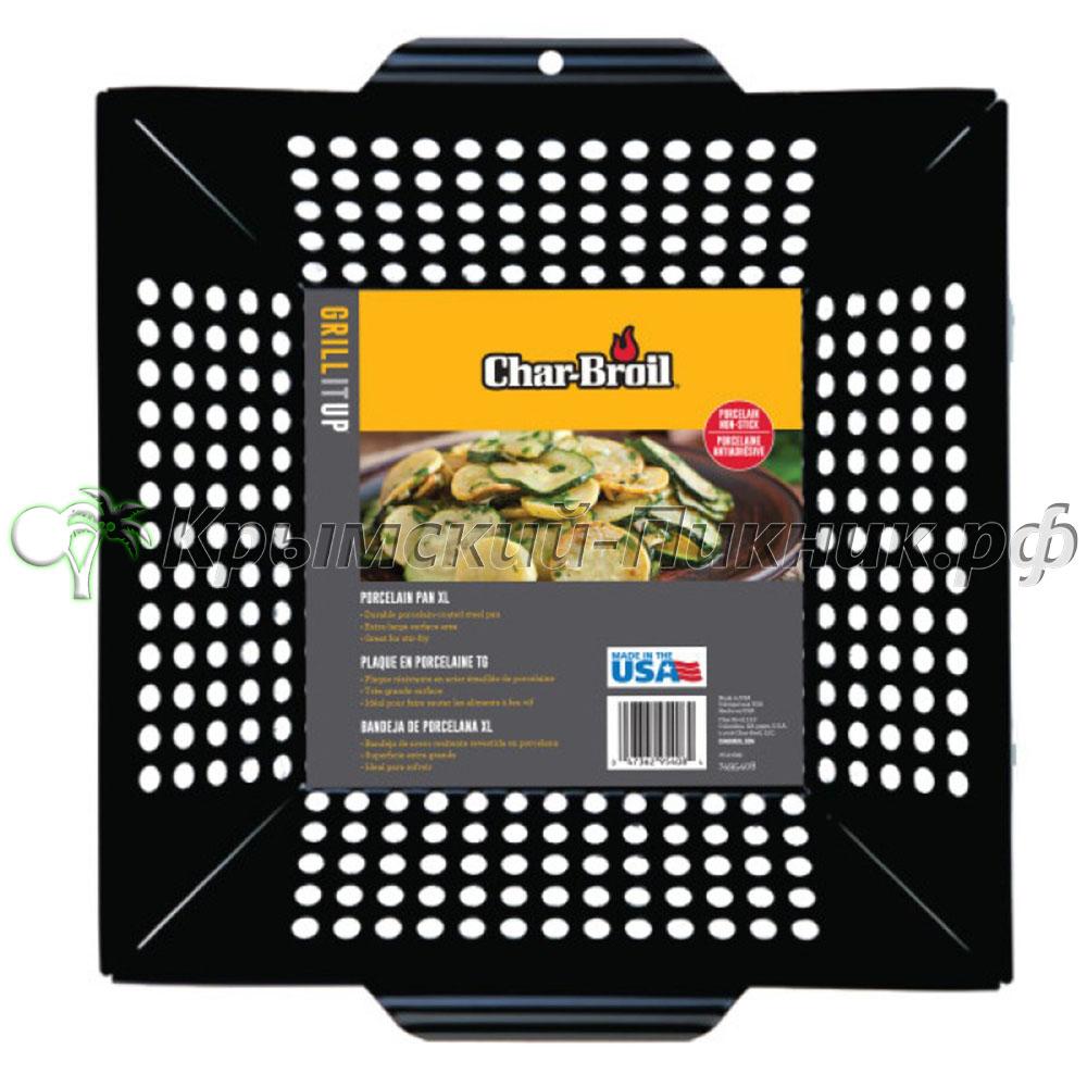 Противень для гриля (размер XL) Char-Broill. Арт. 7495408