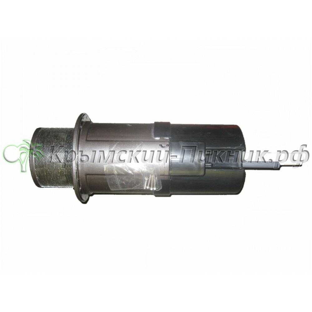 Колонка с подсветкой  d=90mm (CC6750649-GMBL)