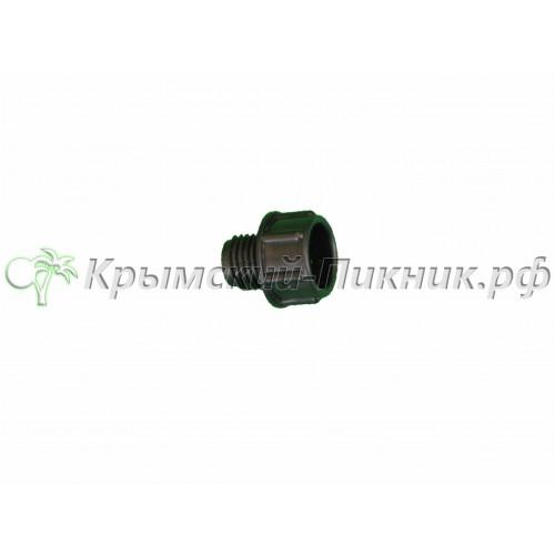 Винт стравливания давления фильтра  h=10mm, d=12mm