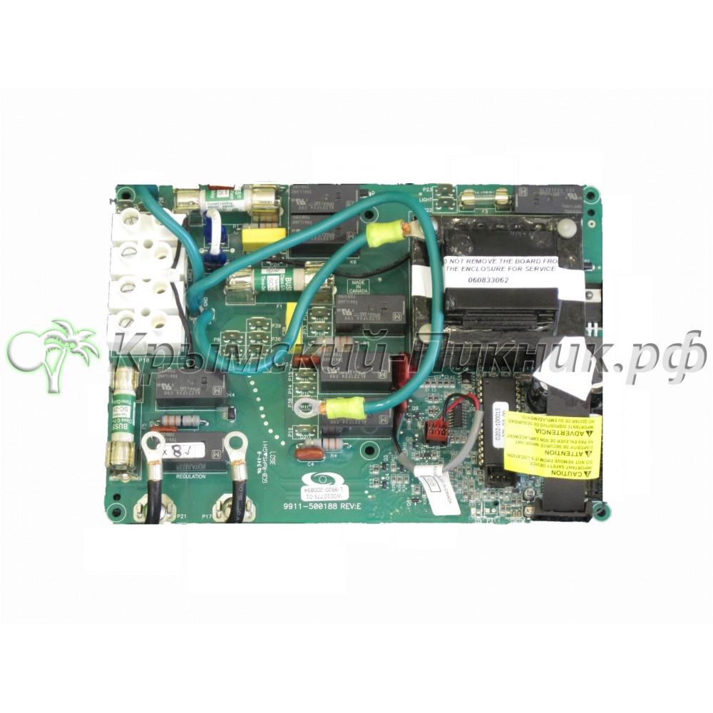 Плата к евромоделям  Circuit Board - For SSPA European - (Board Only) (0202-100015)