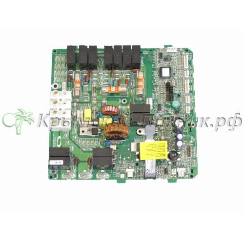 Плата к евромоделям  Circuit Board - For MSPA-MP-CE - European (9920-200517)