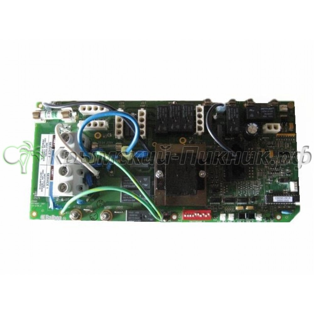 Плата электронная для 55406  Service Board Euro 2 Pump (55407)