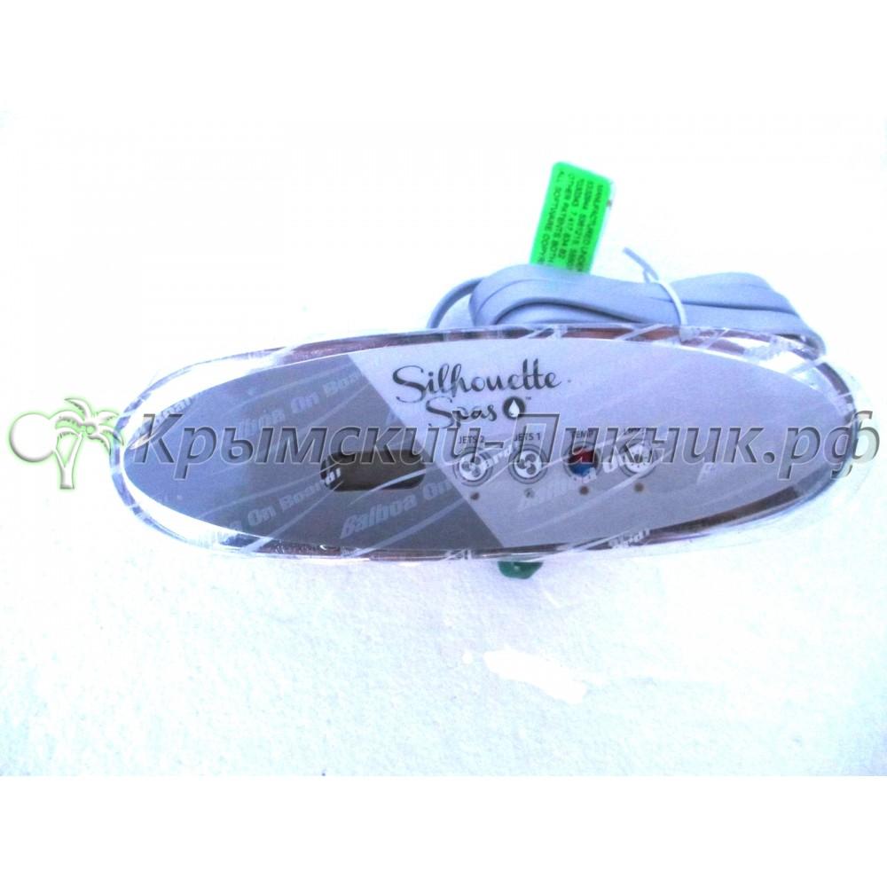 Пульт встраиваемый TSC 1Pump w/Overlay (50330)