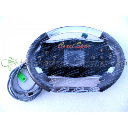 Пульт управления TSC-CP800 w/Overlay (50324-01)