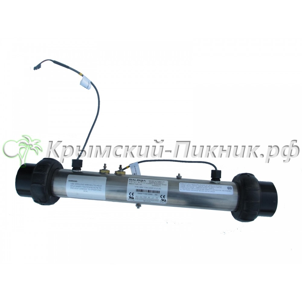 Нагреватель 3.0 kW, 240V Balboa Titanium (55626)