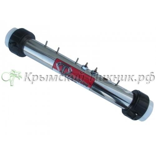 Нагреватель 4.0 kW, 240V MSPA Titanium (C2400-0601)