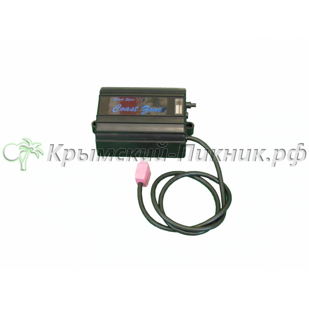 Озонатор  h=65mm l=155mm/125mm (ECS-1ECS-240V/50HZ)