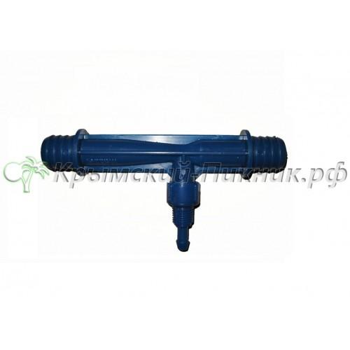 Инжектор для озонатора  Mazzei Injector Blue - 78K (350-55500)