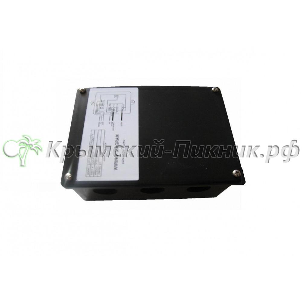 Блок управления периферией  TSPA-MP-DVD-C/W ENCL h=65mm l=155mm/105mm