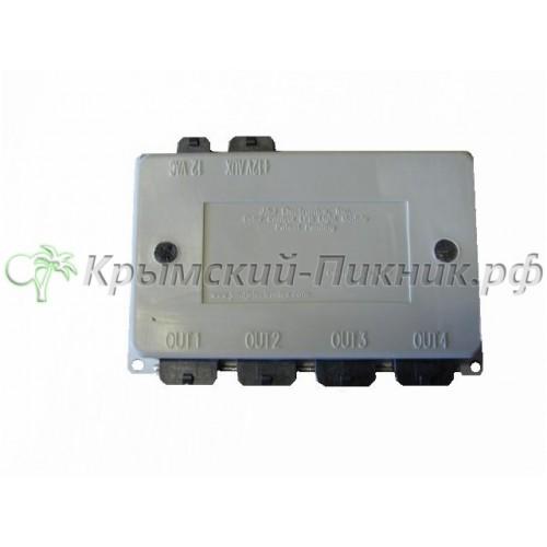 Контролер подсветки  Large 2009 LED Controller h=15mm l=100mm/65mm