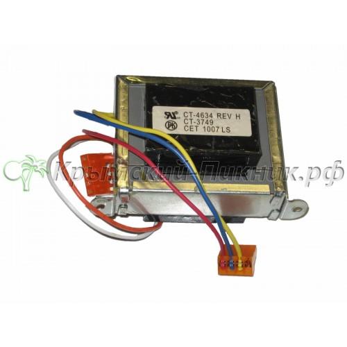 Трансформатор  TRANSF W/CONECTOR MSPA-MP 240C h=70mm l=80mm/45mm