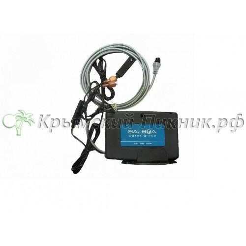 Аудио/Видео контроллер  h=130mm /85mm/35mm