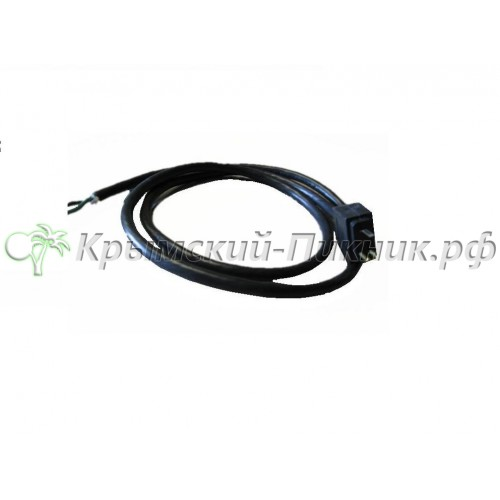 Соединительный кабель  l=1200mm Blowers Male 18/3SJTW105C,10amp