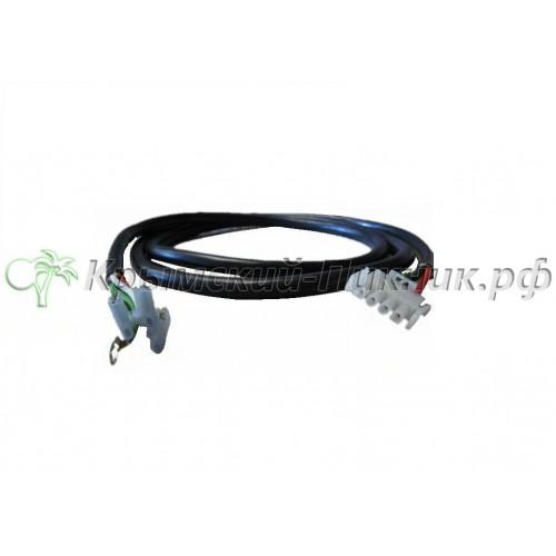 Соединительный кабель б/у  AMP Style Cords-4 pin (Male)