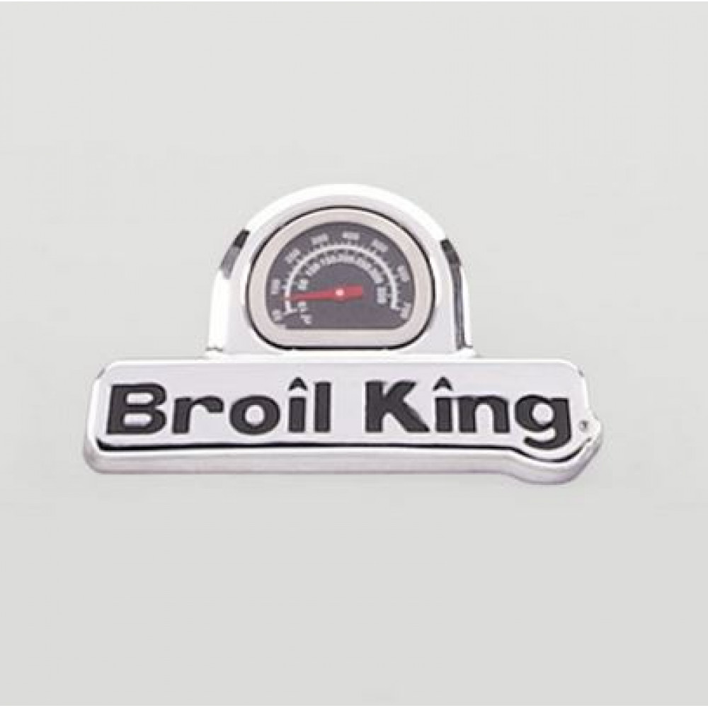 Газовый гриль GEM 340 Broil King Арт.814163