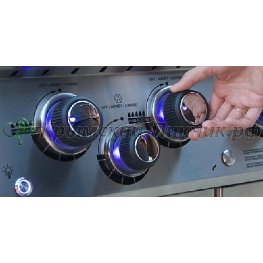 Встраиваемый газовый гриль REGAL 420 Broil King Арт.996053
