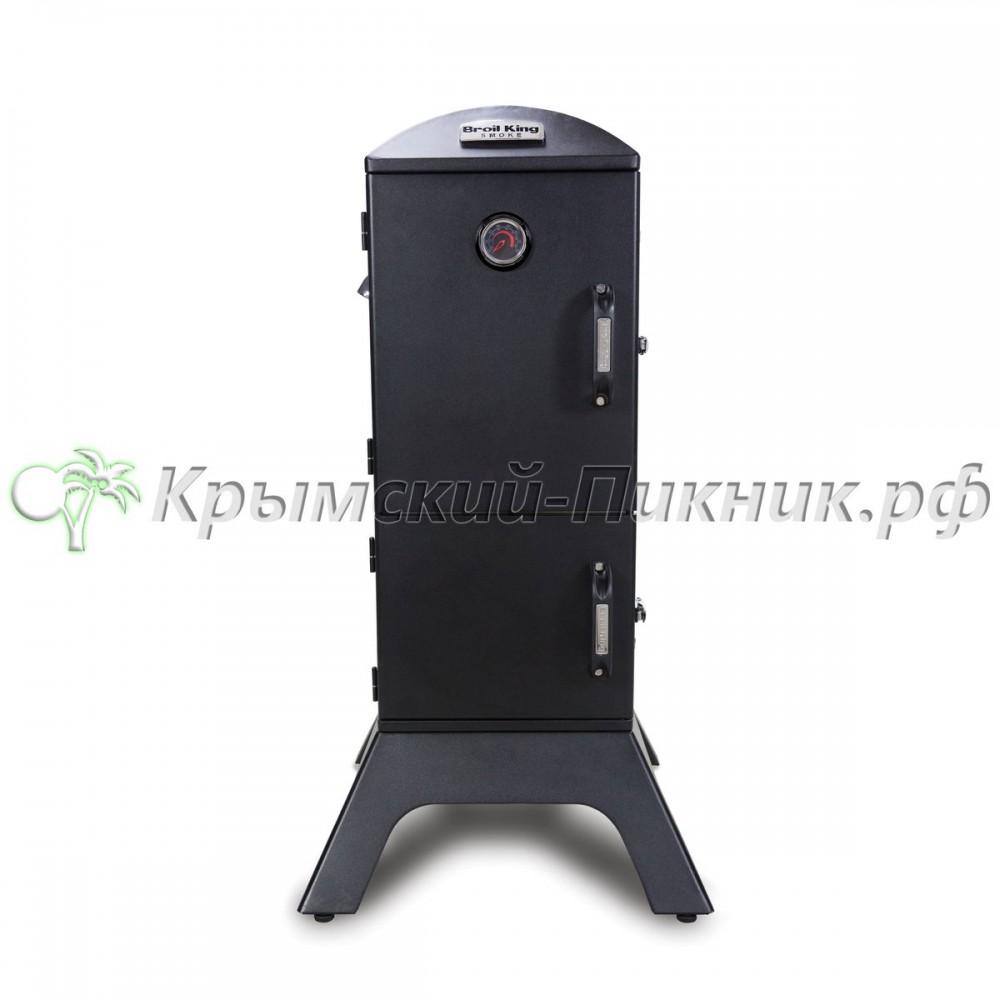 Угольная коптильня  VERTICAL CHARCOAL SMOKER Broil King Арт.923610