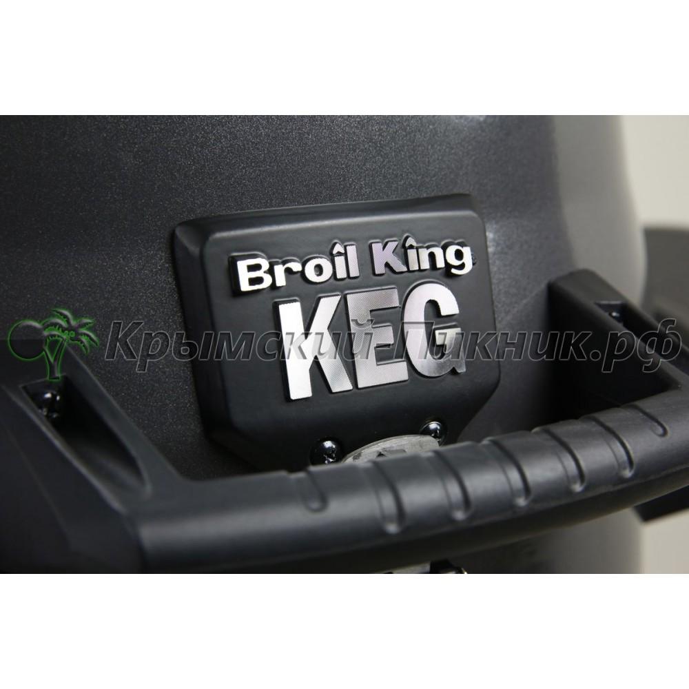 Угольный гриль KEG 5000 Broil King Арт.911470