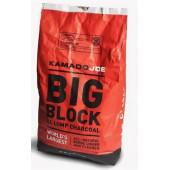 Уголь древесный крупнокусковой BIG BLOCK  9.2 кг  Kamado Joe