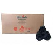 Угольные брикеты 10 кг KAMADO
