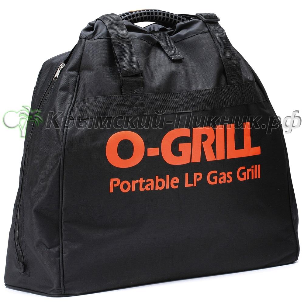 Сумка Carry-O для гриля O-Grill 500