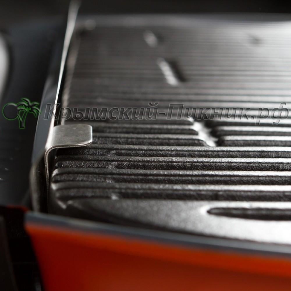 Решетка чугунная 3000-C для грилей O-Grill 600, 700Т, 800T, 3500T