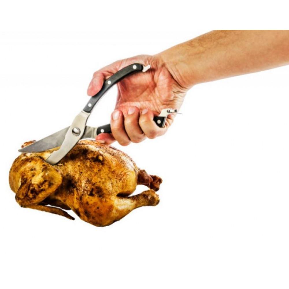 Ножницы для мяса Blacksmith OKLAHOMA JOE'S  Арт.7320