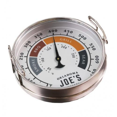 Термометр на решетку. В комплекте 2 шт OKLANOMA JOE'S  Арт.5426271R06
