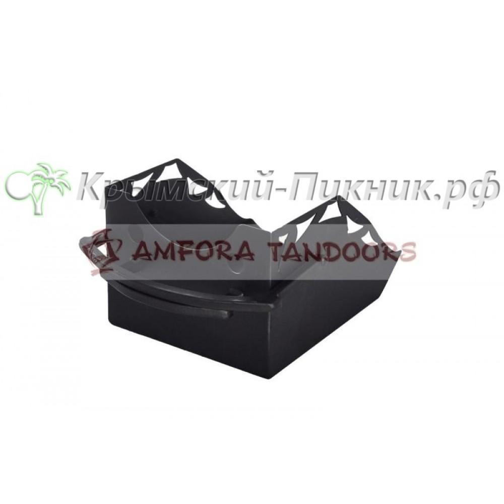 """Зольник """"Амфора"""" 20x24x15 см"""