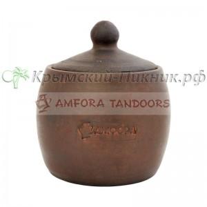 Солило керамическое 2л  Амфора