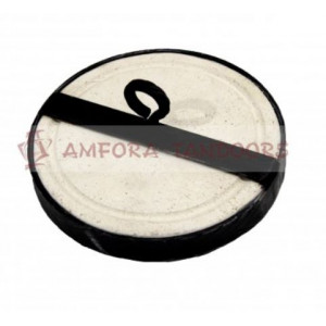 Камень-отсекатель жара диаметр 23,28,32 см Амфора