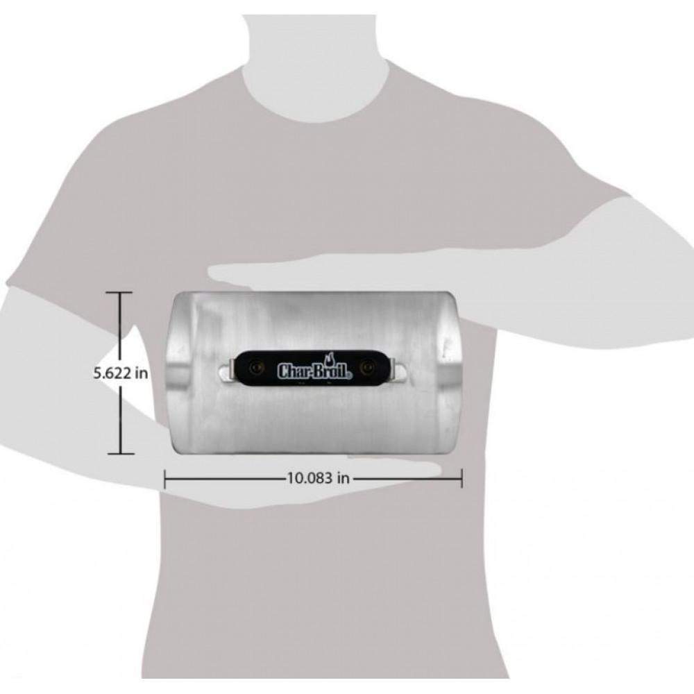 Пресс для мяса Char-Broill. Арт. 4676066P04