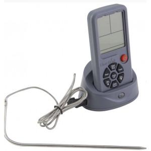 Термометр для гриля беспроводной, мультисенсорный NEW Char-Broill Арт.5637