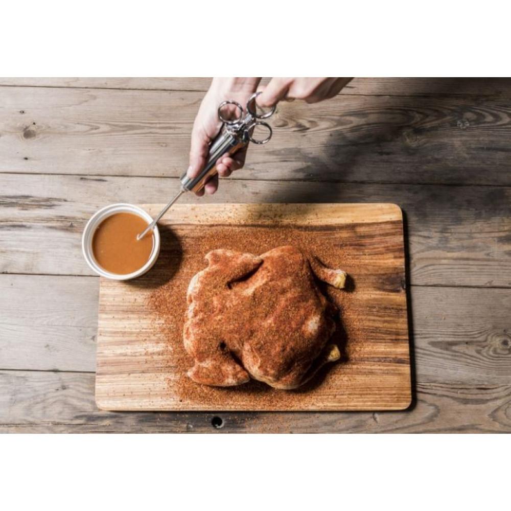 Шприц кулинарный для гриля OKLAHOMA JOE'S  Арт.7275