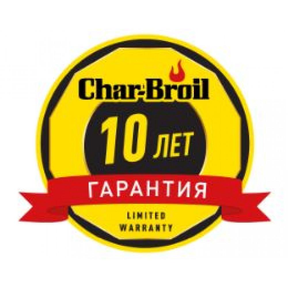 Газовый гриль Char-Broil Professional (2-х горелочный)