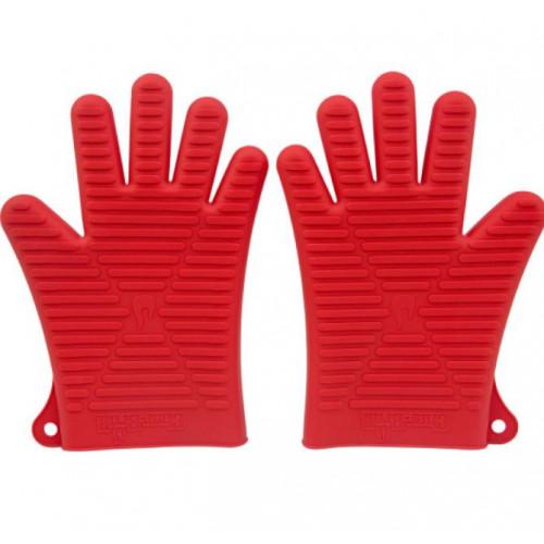 Перчатки для гриля Comfort-Grip, силиконовые Char-Broill Арт.6345923