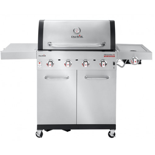 Газовый гриль Professional PRO 4S Char-Broil Арт. 468964021