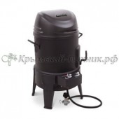 Газовый гриль Char Broil SMOKER ROASTER The Big Easy