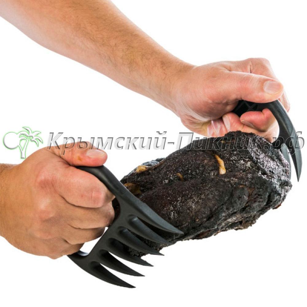 Измельчители для мяса КОГТИ OKLANOMA JOE'S  Арт. 78295592R08