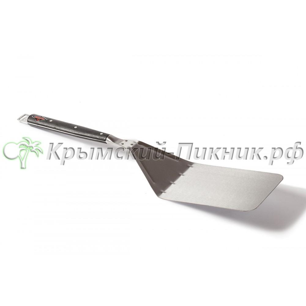 Классическая лопатка для пиццы Fornetto