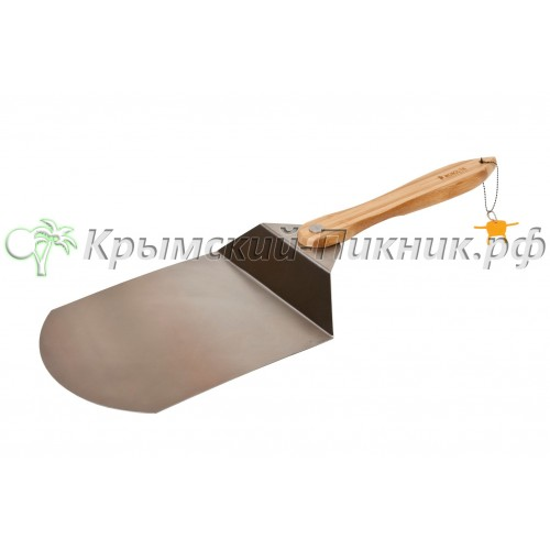 Лопатка для пиццы со складной ручкой Monolith